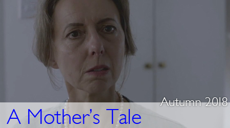 Jane McDowell in A Mother's Tale